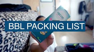 Baixar BBL PACKING LIST | SX IN COLOMBIA