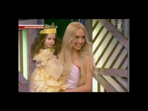 VITAS _ FIRTS INTERVIEW Tv 1 Russia 10.01.2012 _ Part 2 _ English Translation