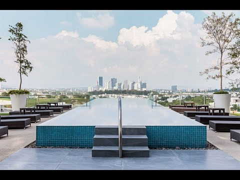 Private Penthouse with Panoramic Views in Zapopan, Jalisco, Mexico - Sotheby's International Realty