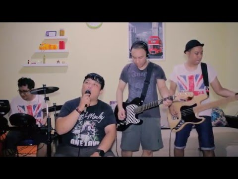Netral - Terbang Tenggelam (demo live cover by NAS+)