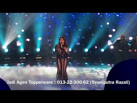 Juara AF MegaStar 2017 - Idayu