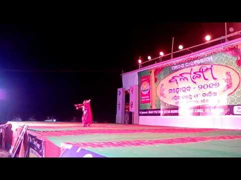 odissi dance kanhu re kanhu re by barsha