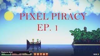 Pixel Piracy Ep. 1 -  Rigoberto y las islas - 0.4.9.6 - Español