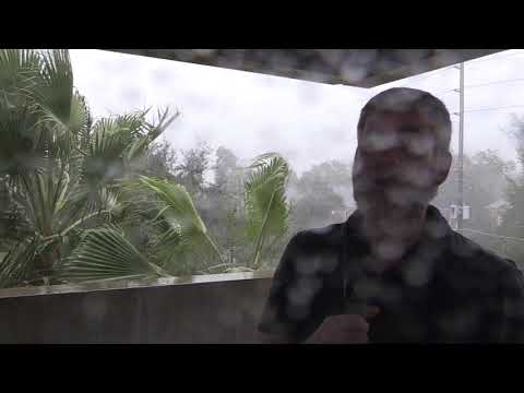 Hurricane Irma update from Orlando Florida