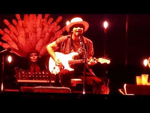 Eddie Vedder Bourbon & Beyond Louisville, KY 9/23/17