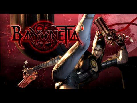 Bayonetta Xbox 360 Game Save