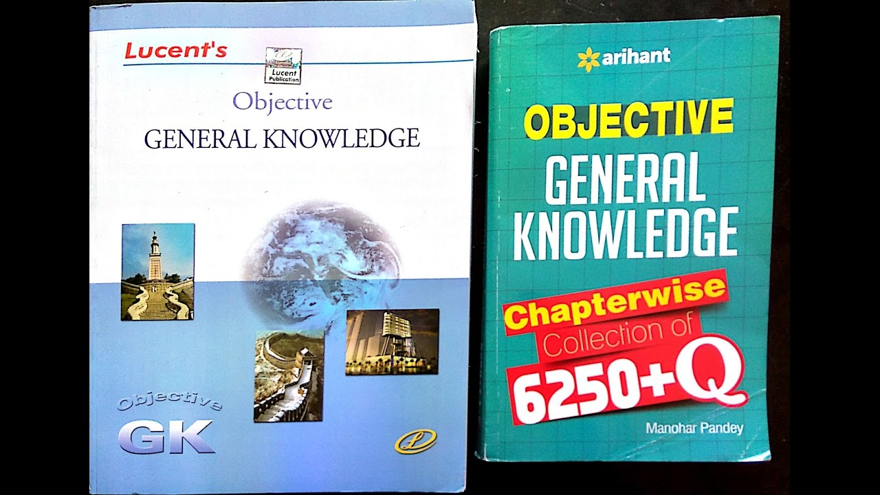 Studies lucent book general