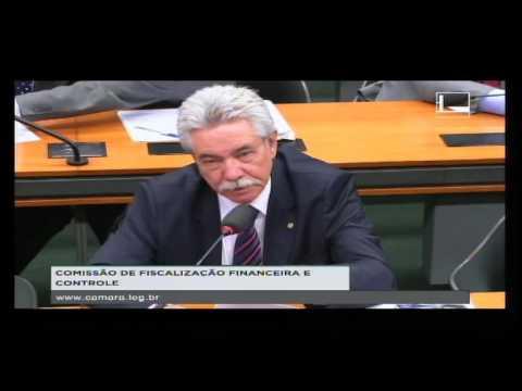 FISCALIZAÇÃO FINANCEIRA E CONTROLE - Reunião Deliberativa - 21/06/2016 - 10:15