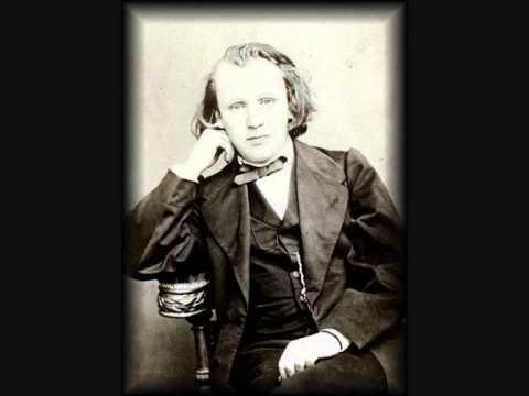 Иоганнес Брамс - Соната для кларнета (альта) и фортепиано № 2 ми-бемоль мажор