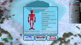 4 maneras de ser ligmatizado en Roblox Huesos rotos IV