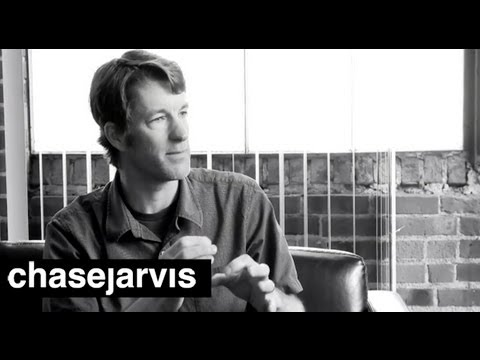 Interview w art director Jason Sutherland | Chase Jarvis LIVE | ChaseJarvis