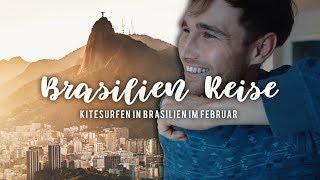 AB NACH BRASILIEN! #vlog Nr. 471 | MANDA