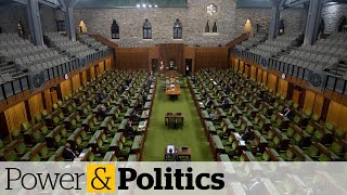MPs debate vaccine mandate for the House of Commons
