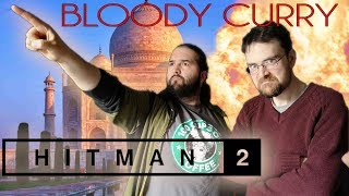 HITMAN 2 : Bloody Curry