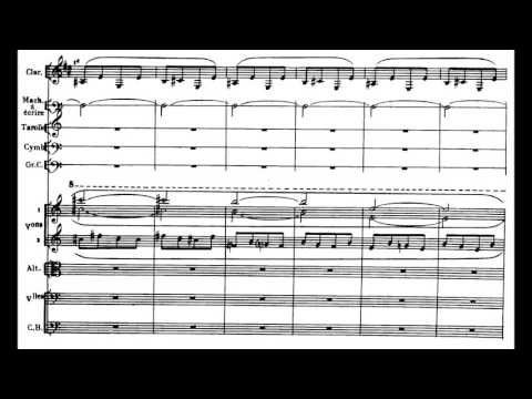 """Parade"" by Erik Satie (Audio + Sheet Music)"