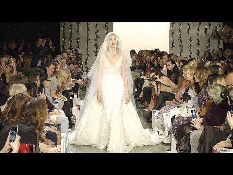 NZ Wedding Magazine | Spring Summer 2018 Full Fashion Show | Exclusive