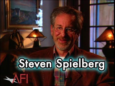 Steven Spielberg on SAVING PRIVATE RYAN