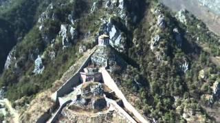 Rocca d'Anfo - Lago d'Idro