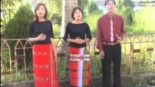 TANGKHUL NAGA SONG: CHRISTA MAKAZANG