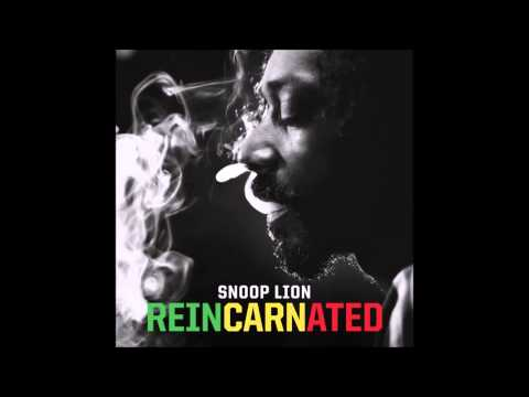 Snoop Lion - Smoke The Weed (feat. Collie Buddz) [Bass Boosted]
