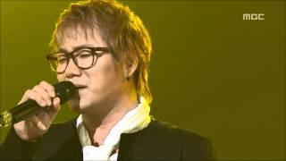 11R(3), Yoon Min-soo - When Spring Comes, 윤민수 - 꽃 피는 봄이 오면, I Am a Singer 20120