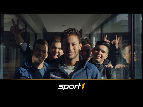 Brasilien-Legende: Wechsel von Neymar zu Real Madrid steht bevor | SPORT1 - TRANSFERMARKT