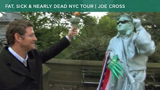 The NYC Fat, Sick and Nearly Dead Tour with Joe Cross 2019