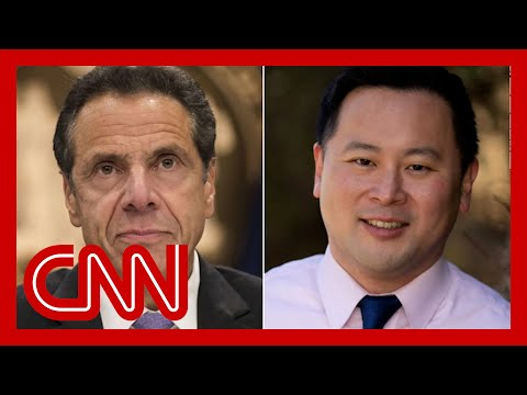 NY assemblyman alleges Gov. Cuomo threatened him over nursing homes scandal