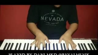 Belajar Bermain Piano Keyboard - Teknik Improvisasi Spontan #4