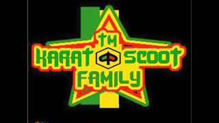Karatscoot Rootsteady   Kopi JAHAT