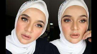 Item Makeup Bella guna : Riffaa D'Hati Glowing Spray Yarra Moisturi...