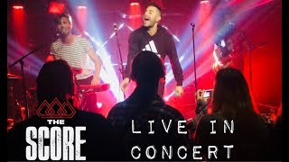 The Score -  Live in Toronto, Canada  - September 30th, 2018