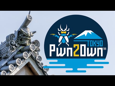Pwn2Own Tokyo 2019 - Day One Results