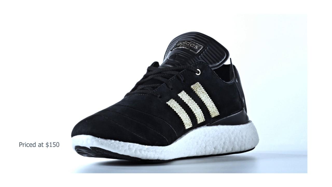 Adidas busenitz puro slancio