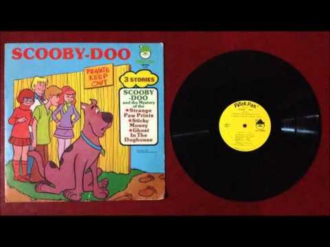 Scooby Doo 3: Stories