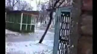 Майкопская бригада(Грозный, Чечня).
