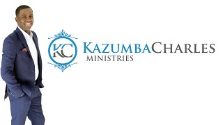 Part 2, The Unbreakable Promises & Faith, Dr. Kazumba Charles