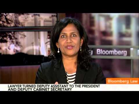 Stealth Lawyer: Ruchi Bhowmik, Deputy Cabinet Secretary