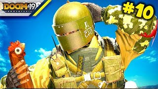 Rainbow Six Siege Funny Moments & Epic Compilation #9