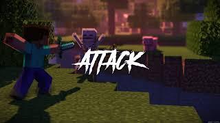 ATTACK - Minecraft Type Beat | UK Drill/Rap Instrumental 2020 | (Prod. By Jinx Beats)