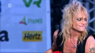 Michael Monroe - RuisRock 7.07.2012