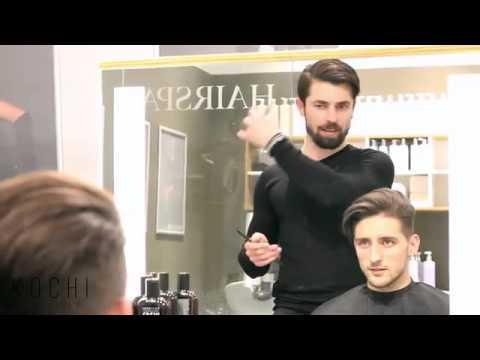 Yeni erkek saç modelleri 2017 1kmodelleri...