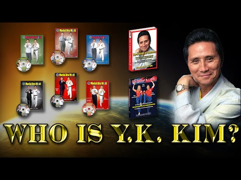 Who is Y K Kim?