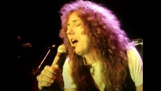 Whitesnake - Guilty Of Love (1983 Promo)