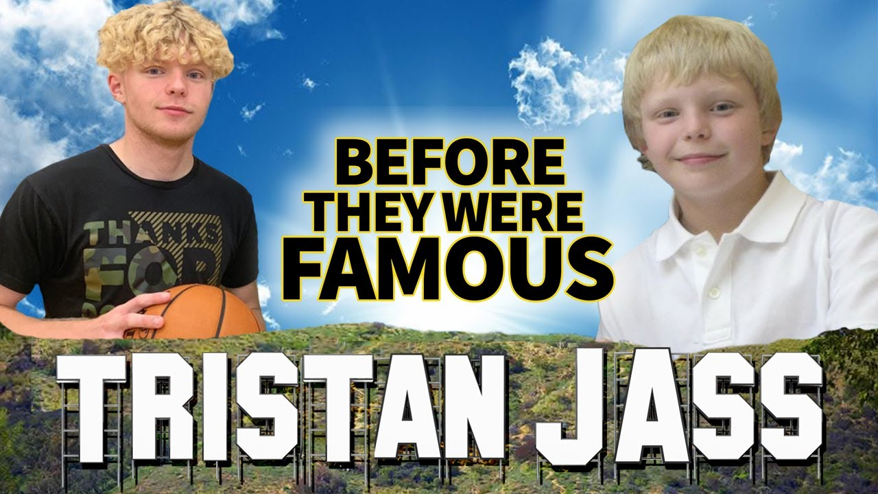 Tristan Jass | Before They Were Famous | Basketball YouTuber Biography