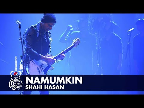 Download Shahi Hasan | Namumkin | Episode 8 | Pepsi Battle of the Bands | Season 2 Mp4 baru