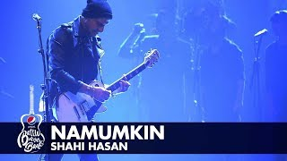 Shahi Hasan | Namumkin | Episode 8 | Pepsi Battle of the Bands | Season 2