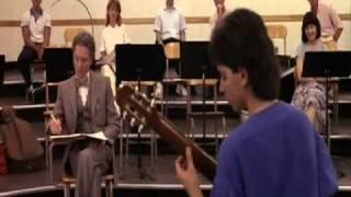 La encrucijada (guitarra clasica marcha turca)