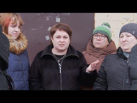 Новгородская область готова к забастовке!