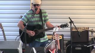 Tim Devinney and Eddie De Mino - Marshall Street 'Rents - MSR VI - Deck Jam 6 - 08-23-2014